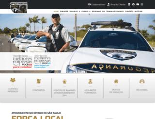 engefort.com.br screenshot
