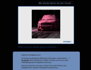 engelberth.de screenshot