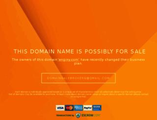 enginy.com screenshot