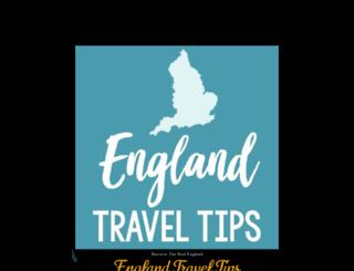england-travel-tips.com screenshot