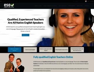english-study-online.com screenshot