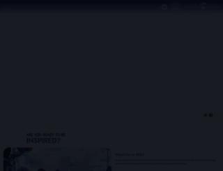 englishriviera.co.uk screenshot