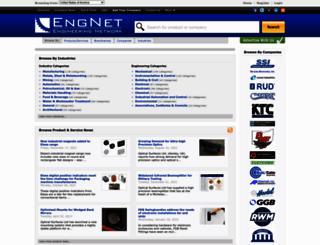 engnetglobal.com screenshot
