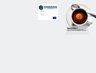 engravingc.sugarondemand.com screenshot