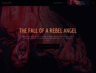 enigmaspace.com screenshot
