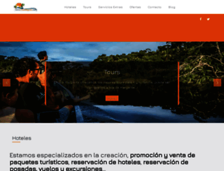 enislamargarita.com screenshot