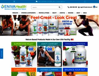 eniva.com screenshot