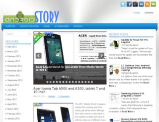 enjambre.biz screenshot