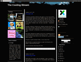 enjoymywork.blogspot.com screenshot