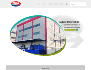 enkatarim.com screenshot