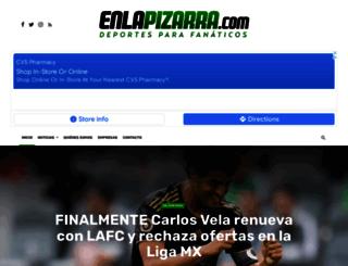 enlapizarra.com screenshot