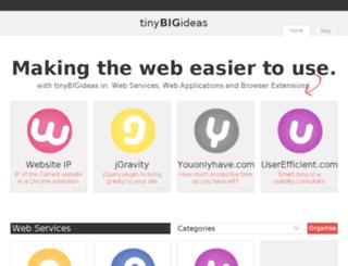 enlightr.com screenshot