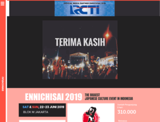 ennichisaiblokm.com screenshot