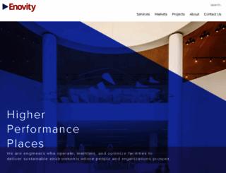 enovity.com screenshot