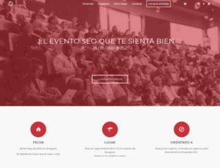 ensaladaseo.com screenshot