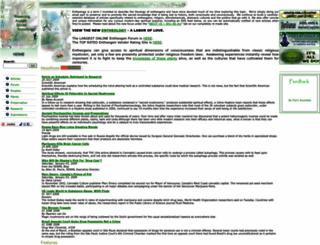 entheology.org screenshot