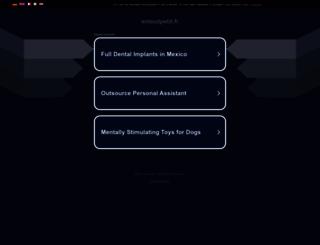 entoutpetit.fr screenshot