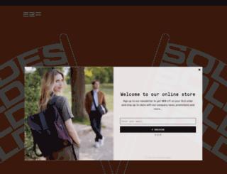 entre2retros.com screenshot