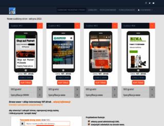 entro.pl screenshot