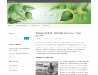 entspannungsuebungen.net screenshot
