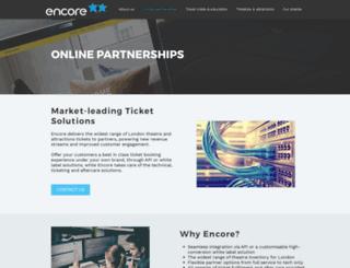 entstix.com screenshot