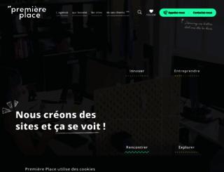 envie-strasbourg.com screenshot