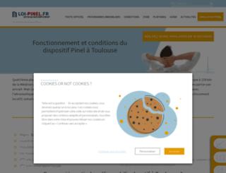 environnementnumeriquedetravail.fr screenshot