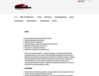 envronozone.com screenshot