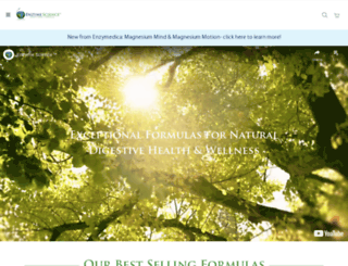 enzyscience.com screenshot