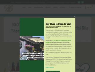 eoco.org.uk screenshot