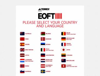 eoft.eu screenshot