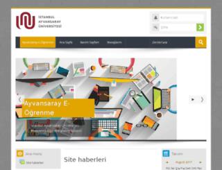 eogrenme.plato.edu.tr screenshot