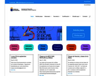 eoiguia.com screenshot