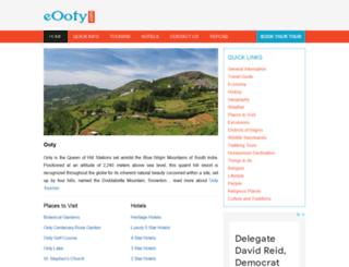 eooty.com screenshot