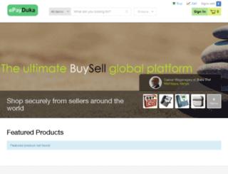 epayduka.com screenshot
