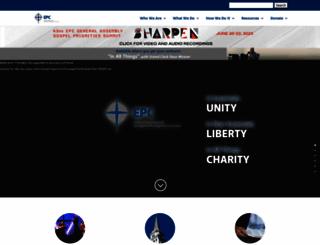 epc.org screenshot
