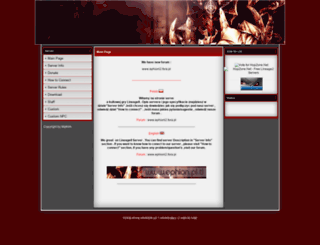 ephion.pl.tl screenshot