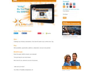 epiphaniesinc.com screenshot