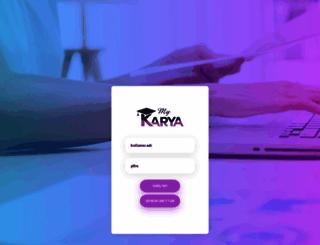 epostaci.net screenshot