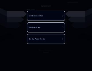 eprasa.com screenshot