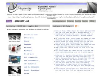 epropertyph.com screenshot