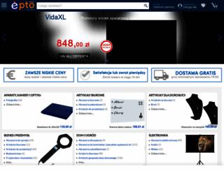 epto.com screenshot