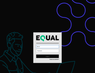 equal-online.com screenshot