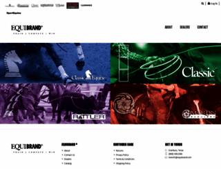 equibrand.com screenshot