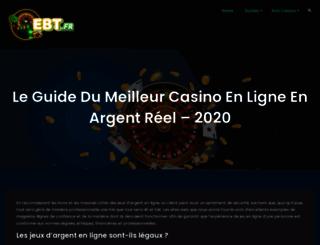 equipebouyguestelecom.fr screenshot