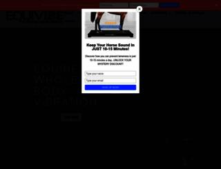 equivibe.com screenshot