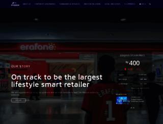 erajaya.com screenshot