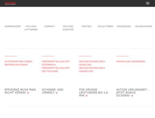 erdwaerme-lehrpfad.com screenshot