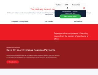 eremit.com.my screenshot