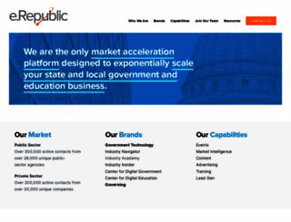 erepublic.com screenshot